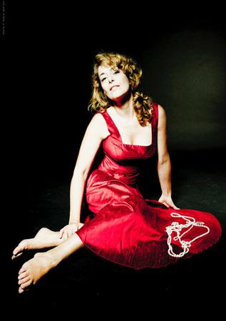 Pilar in concerto alla Koerner Hall di Toronto