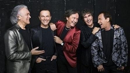 Pooh 50: l'ultimo concerto il 30 dicembre a Bologna