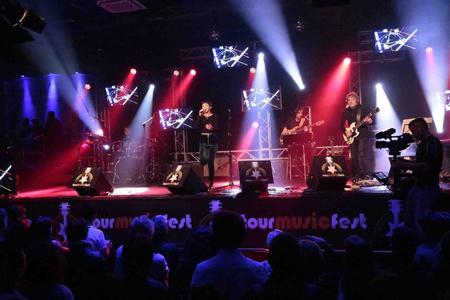 Al Jailbreak Live Club le semifinali del Tour Music Fest