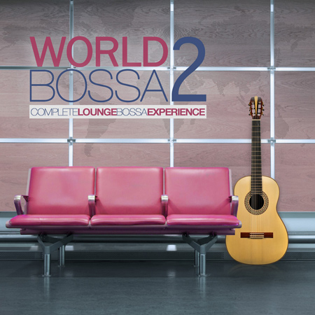 La compilation World Bossa 2.0 è finalmente disponibile