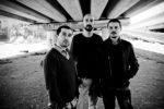 Knup Trio in concerto al B-Folk