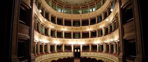 Ameria Festival: i Solisti Veneti e la consegna a Vittorio Sgarbi del Premio Barbarossa