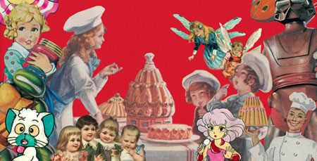 Buon compleanno, Museo della Figurina