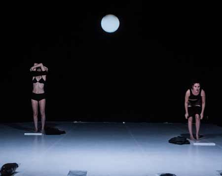 Cut-Up, la performance-studio al Teatro di Arsoli