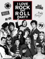 I Love Rock And Roll Party all'Estragon per festeggiare Capodanno