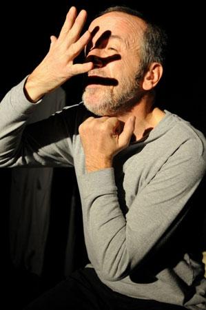 Danza, Kevin gipsy e Abraxa al Teatro dell'Orologio di Roma