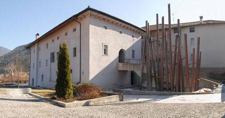 Visite guidate nel periodo natalizio al Museo delle Palafitte di Fiavé