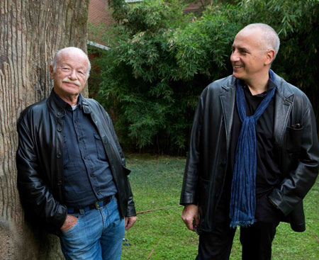Festival d'Autunno, rinviato a venerdì 16 dicembre il concerto di Gino Paoli e Danilo Rea