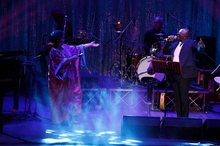 Sud and South, il concerto spettacolo al Sala Umberto di Roma