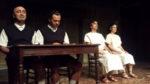 I Sacchi di Sabbia nel doppio spettacolo Dialoghi degli dei e Piccoli suicidi in Ottava Rima