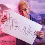 Affunk, il nuovo album di Ciarz