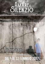 Amare è Silenzio di Andrés Suriano in scena al Teatro Tordinona