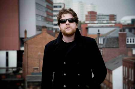Barry Fratelli/The Fratellis live al Quirinetta di Roma