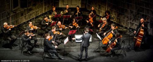 Concerto Barocco al Teatro Eliseo