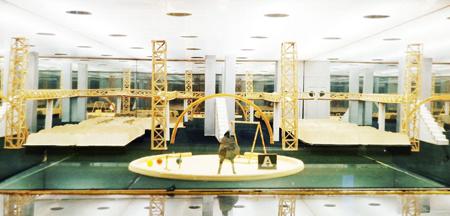 Esposizioni, convegno internazionale allo CSAC