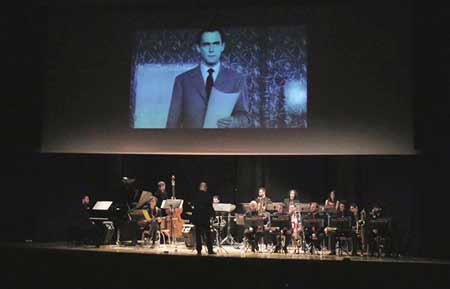 Il Jazz va al cinema, ultimo appuntamento dedicato a Hollywood