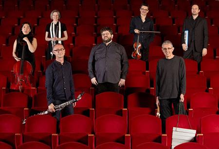Palladium, Sentieri Selvaggi inaugura la stagione 2017 dell'Accademia Filarmonica Romana
