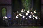 Sister act, il musical al Brancaccio di Roma