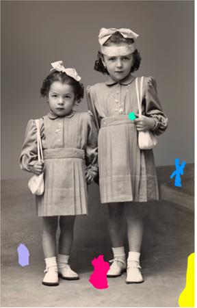 Solo figli, la mostra al Padiglione de l'Esprit Nouveau di Bologna