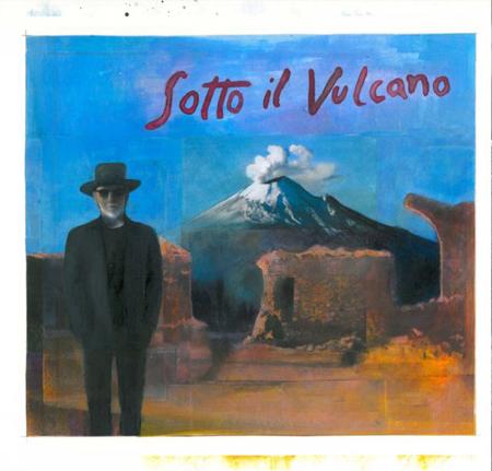 Sotto il vulcano, il doppio album live di Francesco De Gregori