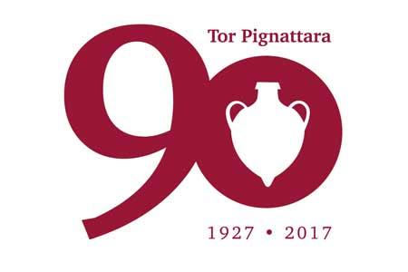 Stefania Ficacci illustra il Progetto dei 90 anni di Tor Pingattara
