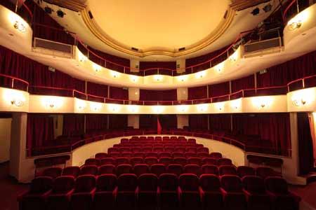 E tu sei bellissima, lo spettacolo al Teatro Cometa Off di Roma