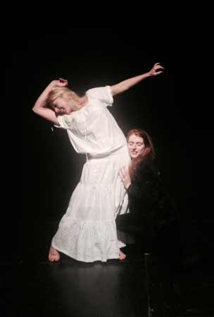 Uovo di gabbiano, una rilettura del drammaturgo russo Cechov al Teatro a l'Avogaria di Venezia