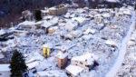 Centro Italia sommerso da neve e scosse di terremoto