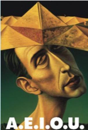 A.E.I.O.U. Da Klimt a Hausner a Wurm – L'arte austriaca nella Collezione Würth