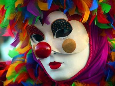 Carnevale vecchio e pazzo
