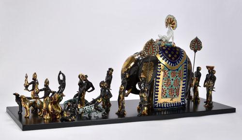 Ceramiche Déco, il gusto di un'epoca in mostra al MIC di Faenza