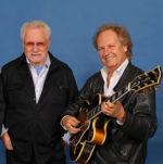 Dave Grusin e Lee Ritenour, 3 concerti e 2 masterclass a Roma