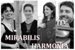 Palladium-Università Roma Tre: Ensemble Mirabilis Harmonia
