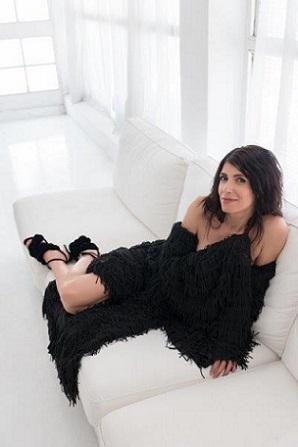 """Giorgia: da oggi online il video di """"Vanità"""", secondo singolo estratto dall'album""""Oronero"""""""