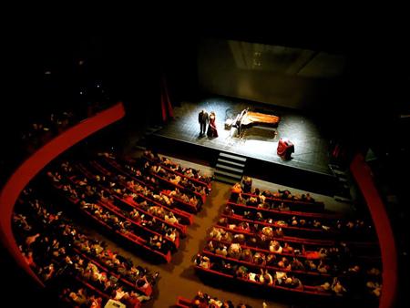 Le Piace Brahms? L'evento speciale al Teatro Sala Umberto di Roma