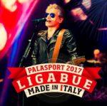 Luciano Ligabue: causa edema alle corde vocali vengono posticipate le date romane del tour Made in Italy