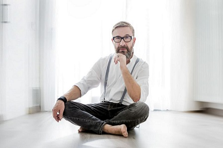 """Marco Masini: esce il nuovo album di inediti """"Spostato di un secondo"""", contenente il brano con il quale sarà in gara a Sanremo"""