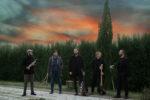 Mattia Caroli & I Fiori Del Male partono con il loro tour