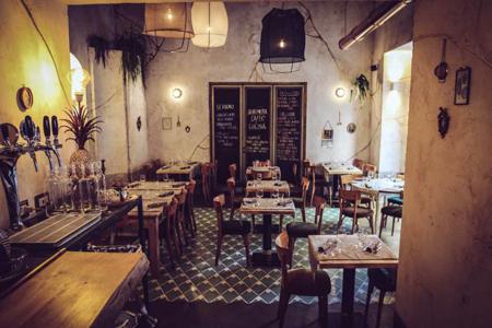 Tapas&Champagne: viaggio in Europa sulla linea del gusto. Al Quirinetta Caffè Cucina ogni fine settimana