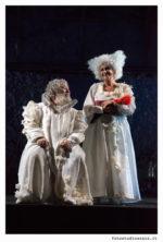 Sogno di una notte di mezza estate, lo spettacolo al Sala Umberto di Roma