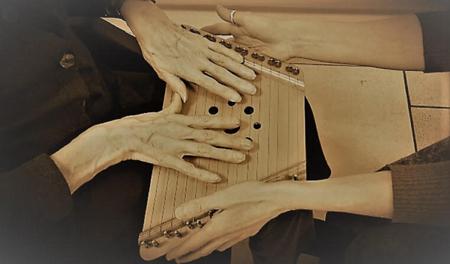 Il suono e la musica come strumenti di sostegno