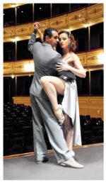 Tango al Brancaccio