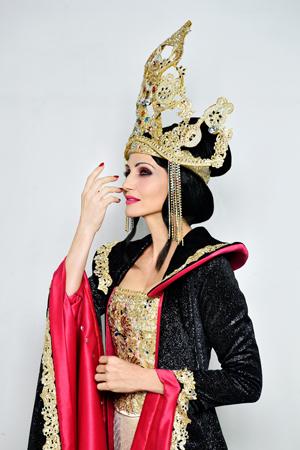 La regina di ghiaccio, prima nazionale al Teatro Brancaccio di Roma
