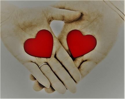 Il tuo cuore lo porto con me