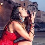 'Tausend und eine Nacht', il primo singolo di Nusya