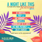 A Night Like This Festival torna a Chiaverano