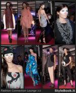 A Roma stiliste e bloggers per la terza edizione del Fashion Connection Lounge