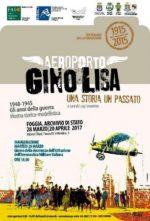 """Aeroporto """"Gino Lisa"""". Una storia, un passato. 1940-1945 Gli anni della guerra"""
