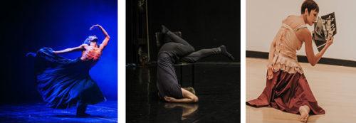 Aprile in danza, rassegna di Danza contemporanea II edizione