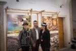 Lótnsreb, Bersntol alla viceversa, inaugurata la mostra sulle bellezze della Valle dei Mocheni